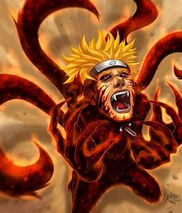 Fox Demon - Naruto Ultimate Ninja - Part 2