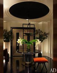 art deco interiors Interior Design Styles Defined: Interior Design Style Guide