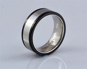 titanium wedding bands for men wedding ideas and wedding With titanium wedding ring for men