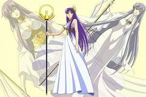 Top Athena Saint Seiya Wallpapers