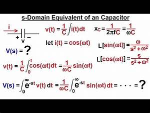 Electrical Engineering  Ch 16  Laplace Transform  9 Of 53