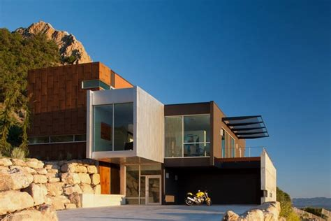Exquisite Home Design by Exquisite Home Design On A Hill Overlooking Beautiful