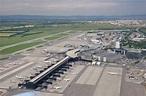 Vienna International Airport - Wikipedia