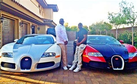 mayweather car collection 2016 floyd mayweather poses in front of his incredible