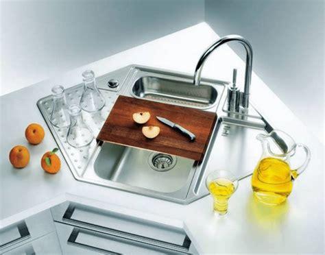 kitchen sink in corner design 25 cool corner kitchen sink designs best ideas with 8505