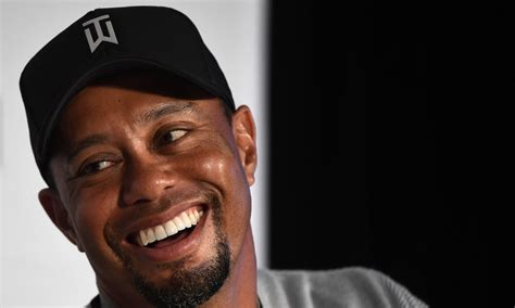 Tiger Woods hangs out with Justin Thomas after PGA ...