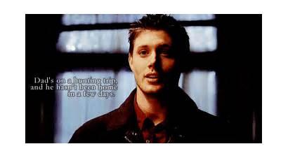 Winchester Supernatural Mia Dean Season Mamma Hunting
