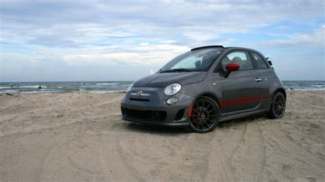 2013 Fiat Abarth Review by Fiat Abarth 500 Venue Cars