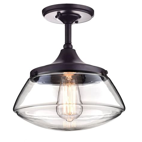Best Farmhouse Ceiling Lights Under $100  R&r At Home