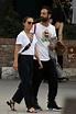 Natalie Portman joins husband Benjamin Millepied for a ...
