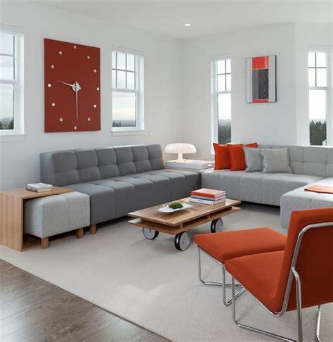 Große Uhr Wand by 30 Attraktive Wanduhr Designs Verleihen Dem Raum