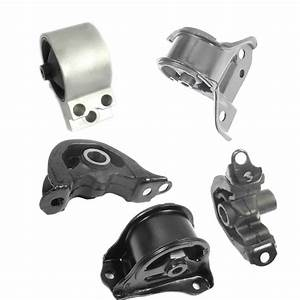 Engine Motor  U0026 Trans Mount Set 5pcs For 1994