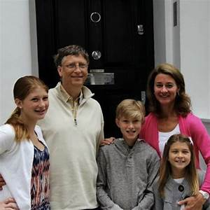 Bill Gates' Youngest Daughter Phoebe Adele Gates: Know ...