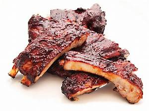 Backyard Bbq Spare Ribs Recipe