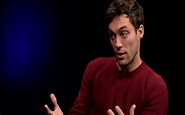 Alex Hassell Age, Weight, Wife, Affairs, Films, Family ...