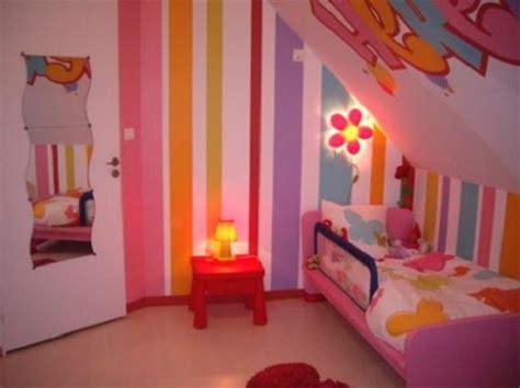 exemple de couleur de chambre comment choisir la peinture d 39 une chambre enfant
