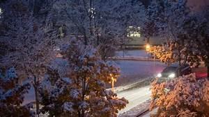 Wann Fällt Der Erste Schnee : erster schnee im herbst 2015 in deutschland ~ Lizthompson.info Haus und Dekorationen