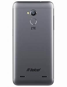 Zte Blade V6 Plus 4g Lte Libre Sensor De Huella 2gb Ram 16gb
