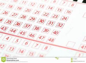 Wahrscheinlichkeit Berechnen Lotto : lottoschein stockbild bild von zahlen hoffnung wahrscheinlichkeit 47758801 ~ Themetempest.com Abrechnung