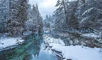 Northern Michigan Winter