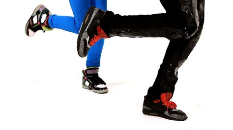 hop hip kick moves justin step dance bieber howcast jeff