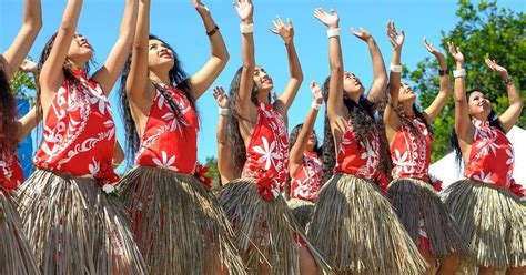 So many are advancing Chamorro culture