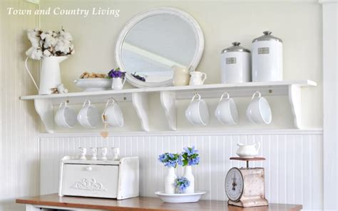 kitchen decorating tips  personalize  cooking space town country living