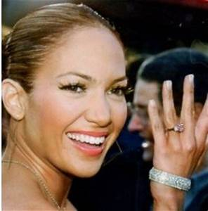 engagement rings traxnyc blog With jennifer lopez wedding ring