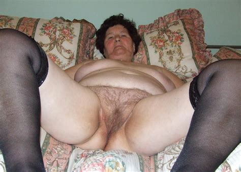 hairy porn pic granny mix