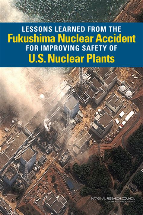lessons learned   fukushima nuclear accident