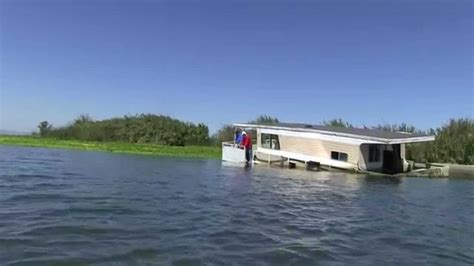 Delta Houseboats by Delta Houseboat Trip Intro Gilligans Island