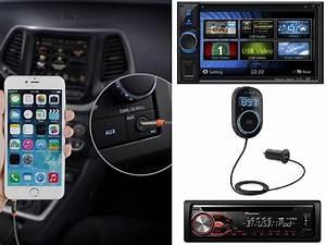 Installer Bluetooth Voiture : comment couter la musique de son smartphone en voiture ~ Farleysfitness.com Idées de Décoration