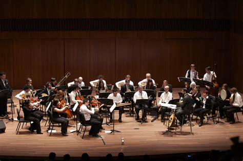 Culture Over Conflict Middle East Music Ensemble Plays It
