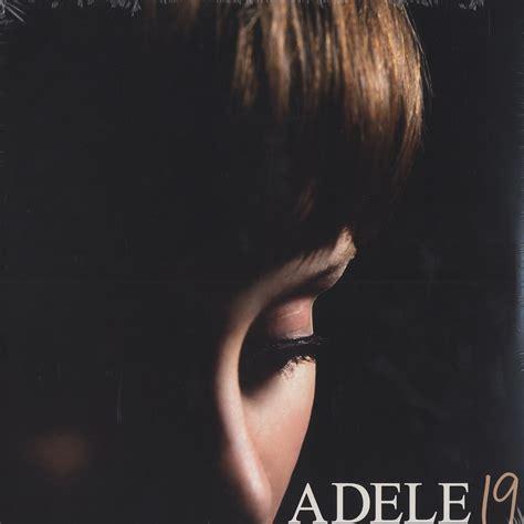 Adele  19  Vinyl Lp  2008  Eu  Original Hhvde