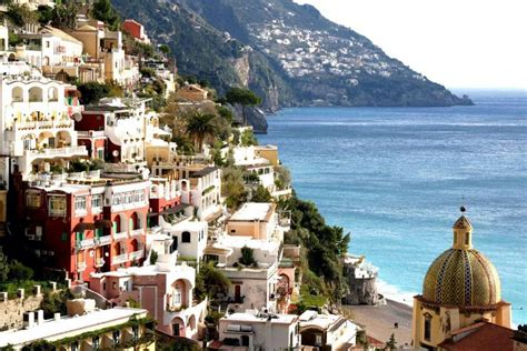Sorrento To Rome By Boat by Amalfi Coast Tour From Rome Italy On A Budget Tours