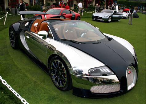 Thief That Stole Bugatti Veyron Grand Sport Gets 2,000
