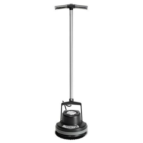Oreck Orbiter Floor Machine by Oreck Orbiter Ultra Multi Purpose Floor Machine Review