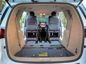 2015 kia sedona too cool to be called minivan With van with seats that fold into floor