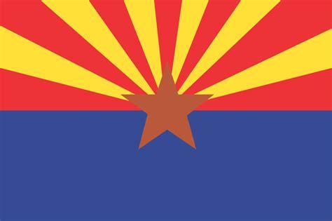 Your State Flag Stinks: Alaska and Arizona