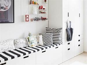 Aufbewahrung Kinderzimmer Ikea : ikea aufbewahrung and kinderzimmer on pinterest ~ Michelbontemps.com Haus und Dekorationen