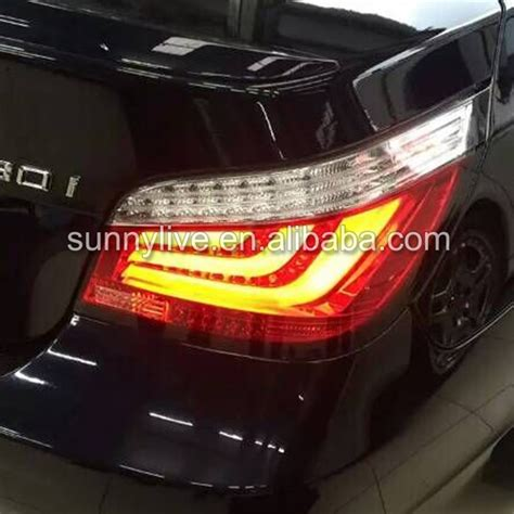 led rear light  bmw