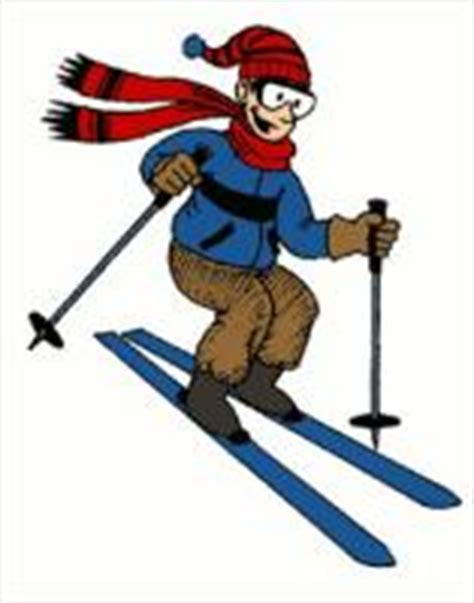 Free Skiing Clipart - Free Clipart Graphics, Images and ...