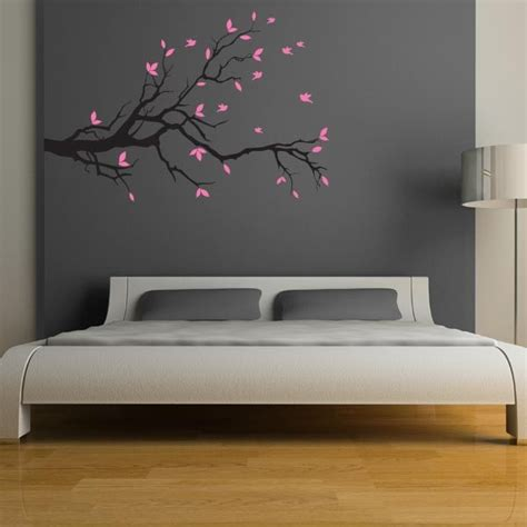 cherry blossom tree branch wall decal wall decal world