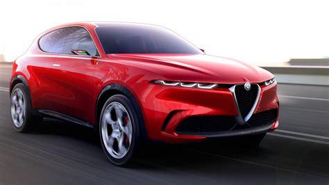 Alfa Romeo Images by Wallpaper Alfa Romeo Tonale Suv Geneva Motor Show 2019