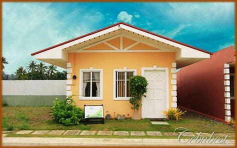 Small House Modern Zen Design Philippines The elements of
