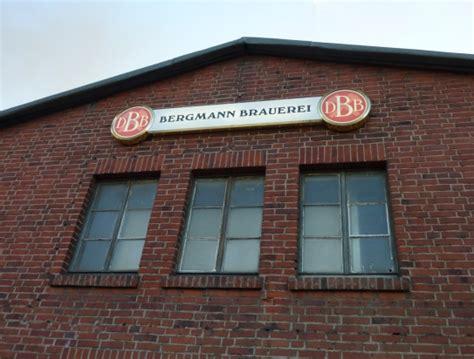 Bergmann Bier  Acht Ideen