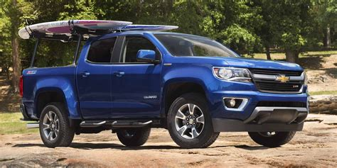 2017 Chevy Colorado For Sale In Highland, In Christenson