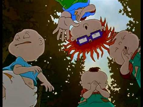 rugrats  trailer youtube