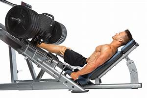 Top 10 Best Leg Exercises - Muscle & Performance