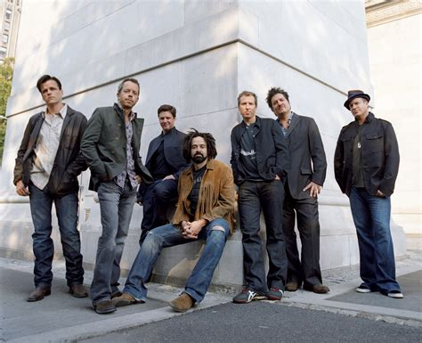 Counting Crows • Red Light Management